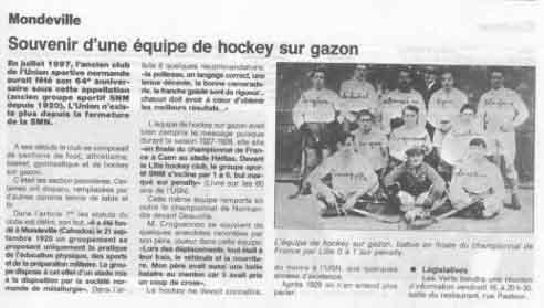 hockey-caen-en-salle-souvenir